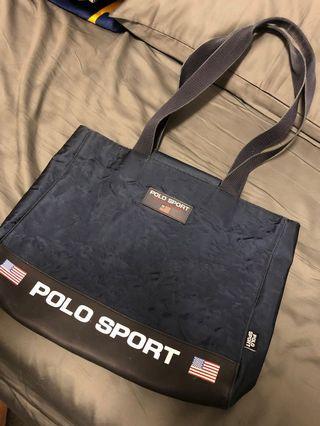 Polo 隨身包包