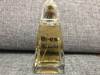 Bies Nazelie 女性淡香精分裝瓶