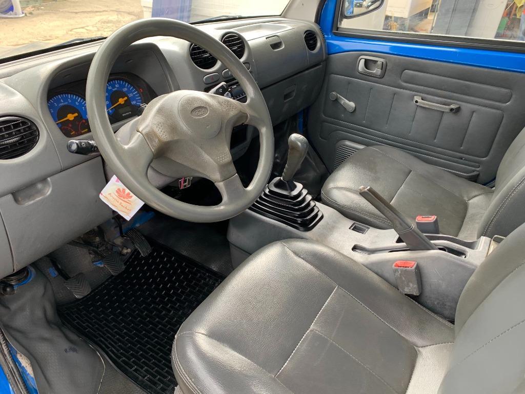 2003年 菱利 小貨車 三面掀雨棚 1.2小發財 現貨在店 實車實價
