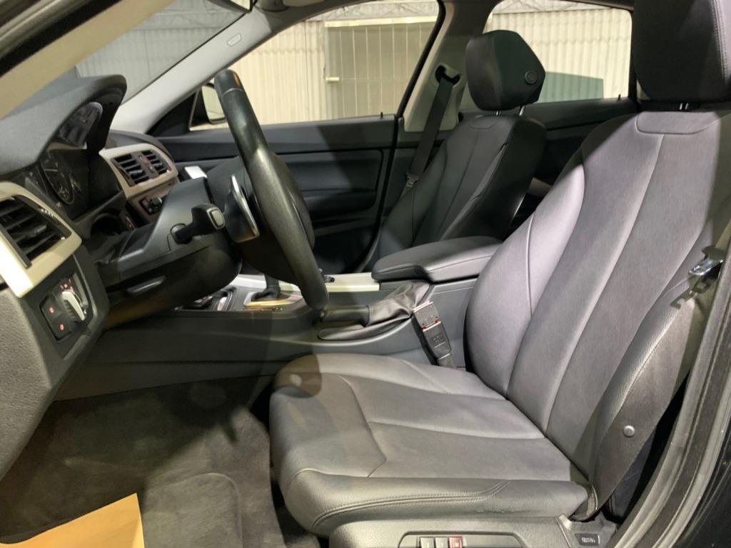 2014年出廠 BMW 328GT 2.0黑