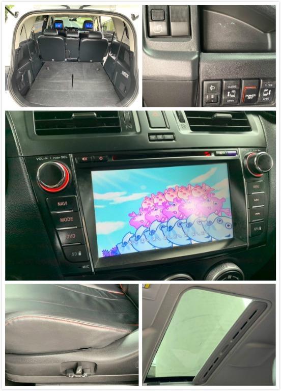 《鑫宏車業》車輛目前在新北市,2015年馬5七人座2.0....歡迎預約來店賞車