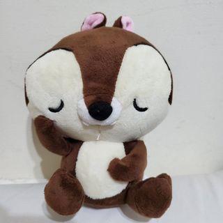狐狸娃娃(高21cm)