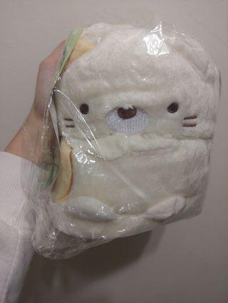 【角落生物專區】小毛毯