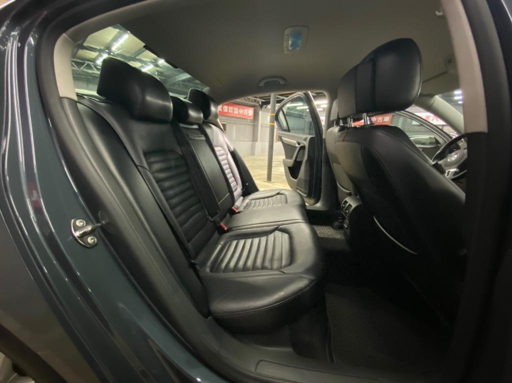 🔥慶祝擴店 2012年 總代理一手車 福斯 Passat 1.8TSI 汽油頂級版 !! 非自售