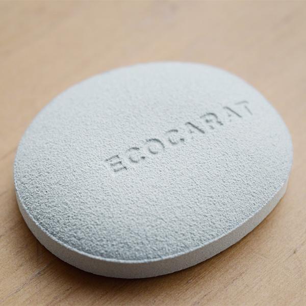 日本製 Marna EcoCarat 多孔陶瓷防潮吸濕塊 比珪藻土5倍吸濕 Porous Ceramic Drying Stone Dry Keeper (一盒2塊) 包郵