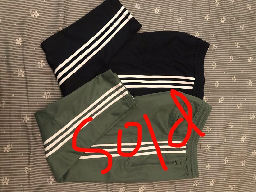 Adidas bb track pants navy#1111special