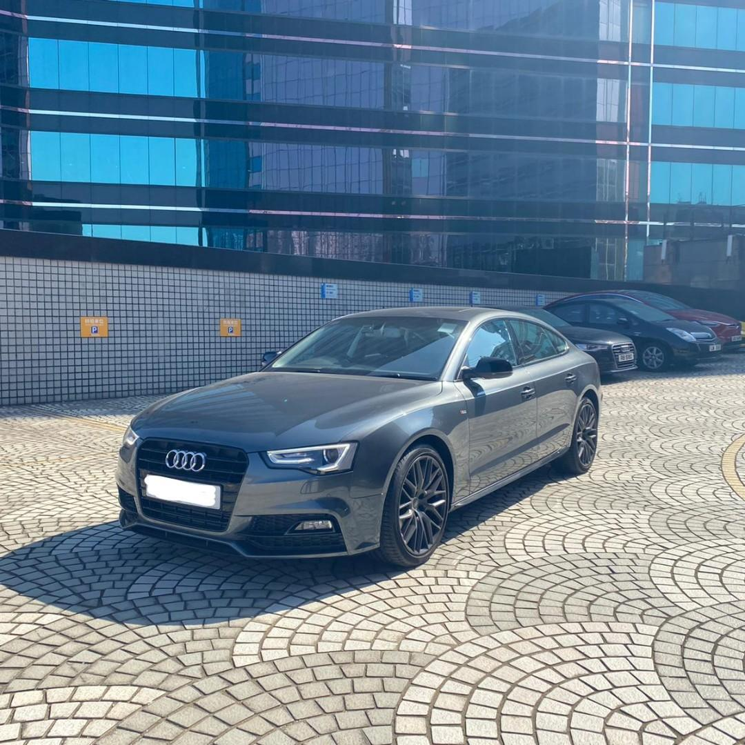 Audi A5 1.8 T SPORTBACK SLINE Auto