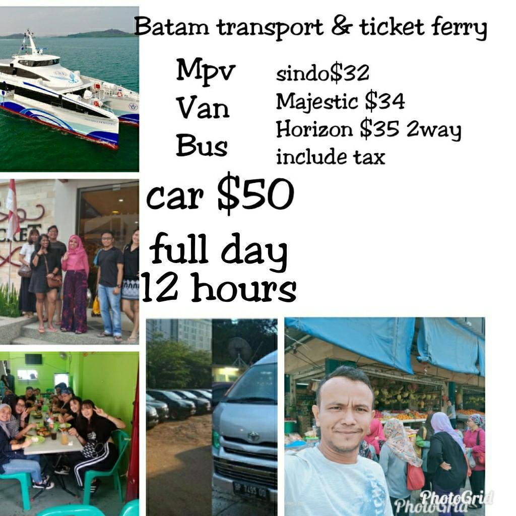 Batam transport(http://www.wasap.my/+6285765150288