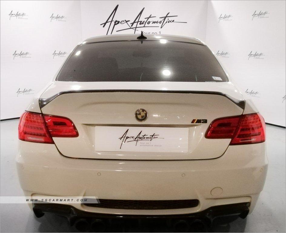 BMW M3 Sedan 4.0 Auto
