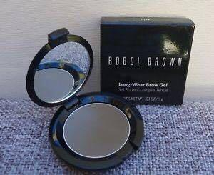 Bobbi brown blonde taupe brow gel brow pomade brand New in box
