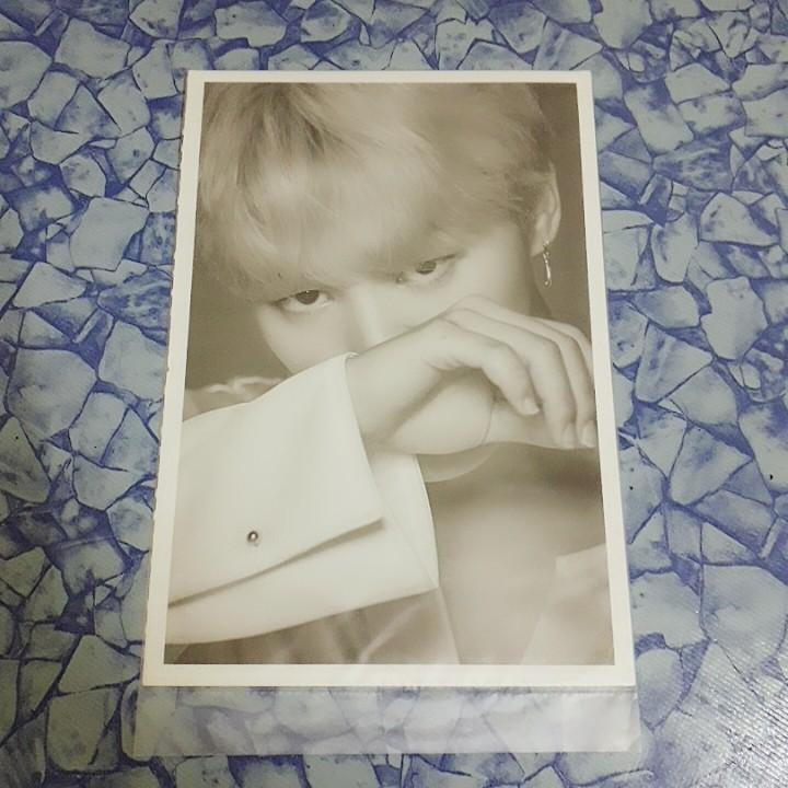 [Give away as free] BTS & Seventeen official items