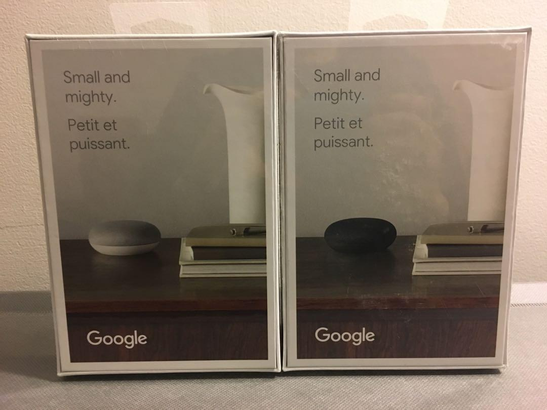 Google Nest Mini Gen 2 (formerly the Google Home Mini)