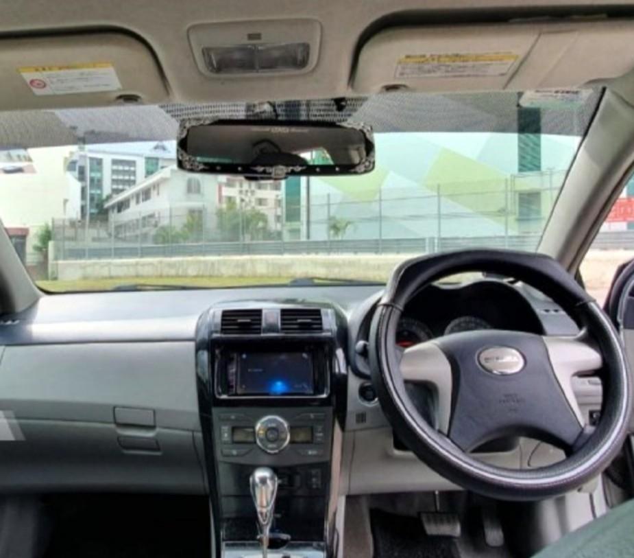 Mitsuoka nouera 602 Auto