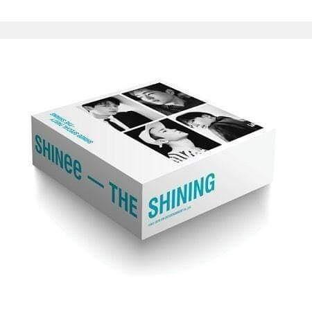 💕SHINee💕 [SHINee Special Party-THE SHINNING (Kihno Video)]