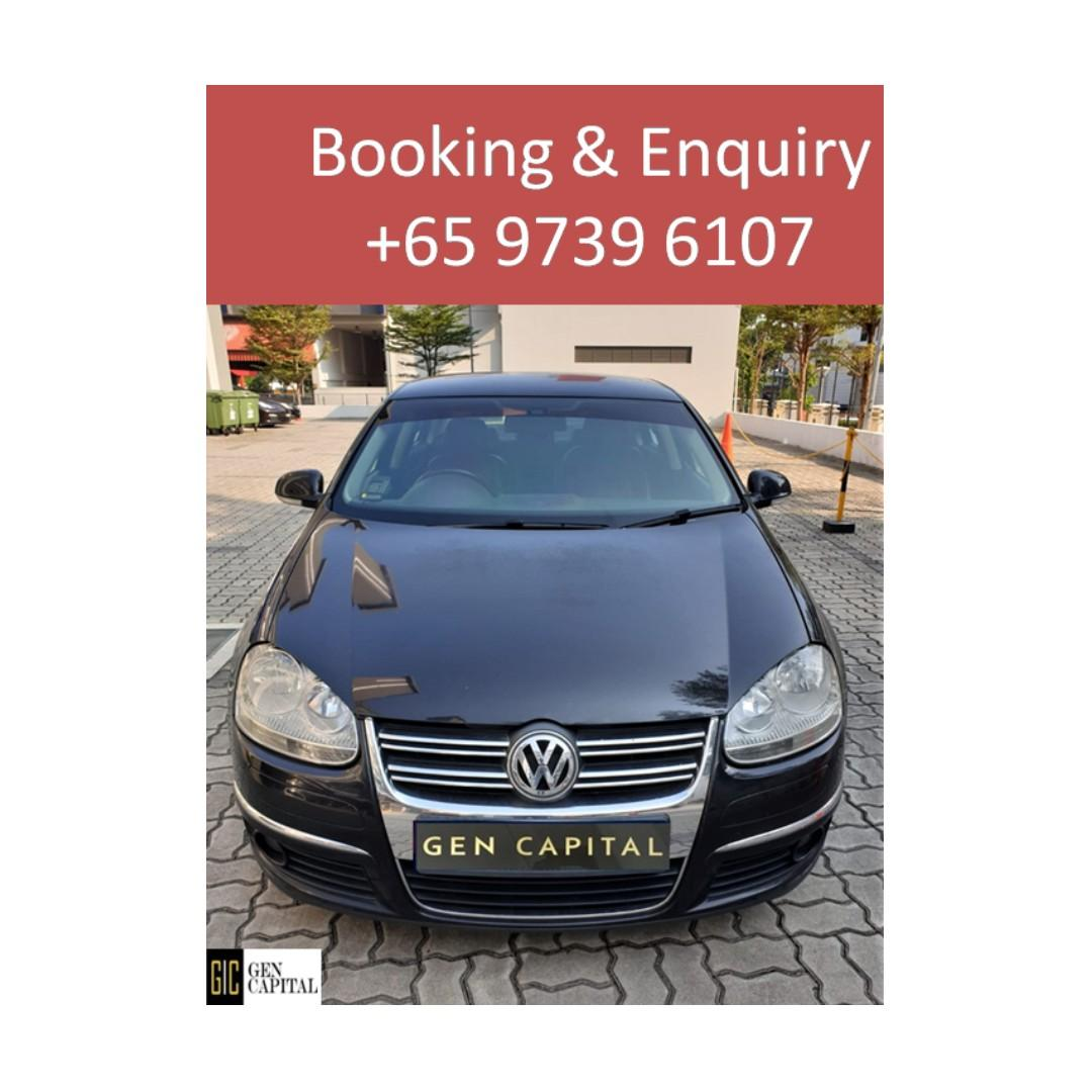 Volkswagen Jetta - Many ranges of car to choose from, with very reliable rates! @ 97396107