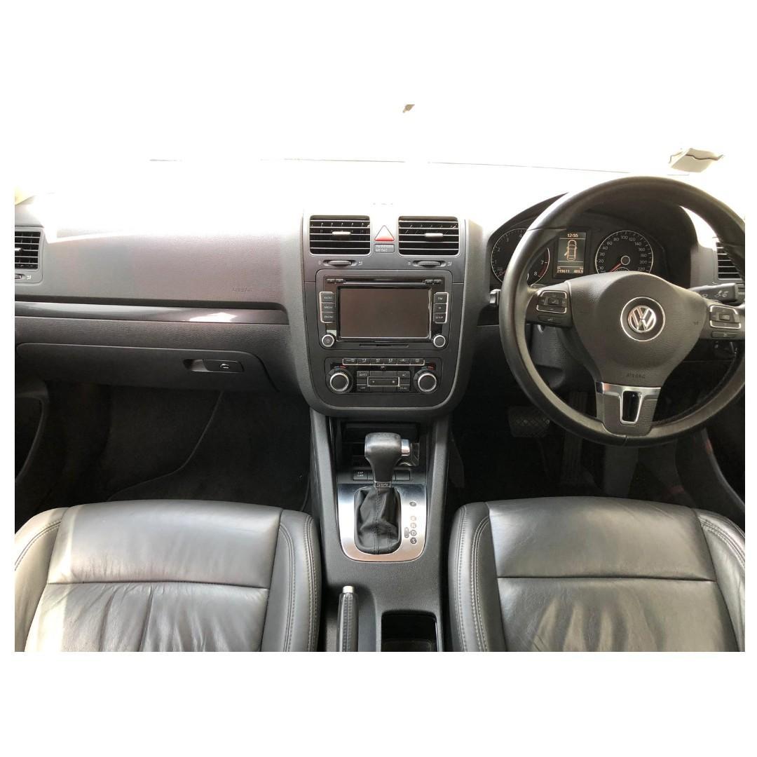 VW JETTA 1.6A - Deposit Driveaway! Immediately! Whatsapp 90290978!