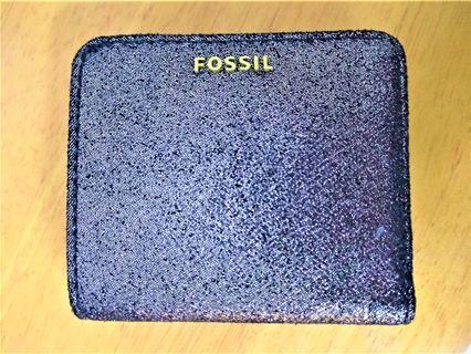 Fossil短夾