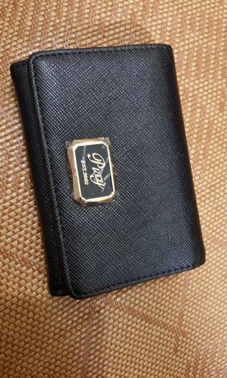 pixy零錢卡片包