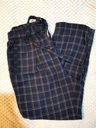 Glassons Checkered Pants