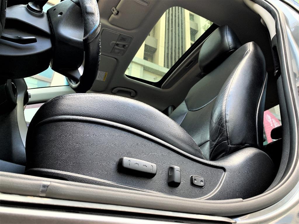 2012 Elantra頂規滿配 免頭款全額貸 FB搜尋: 阿億嚴選 好車至上 非Altis、Civic、Focus
