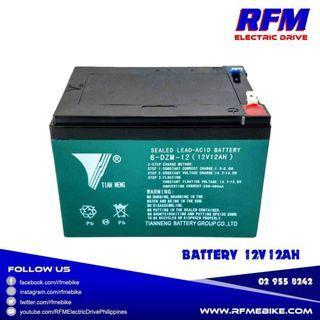 RFM ebike Batteries Battery ebikes electric bike Solar Bat 12ah 20ah 32ah all kind of ebike Battery