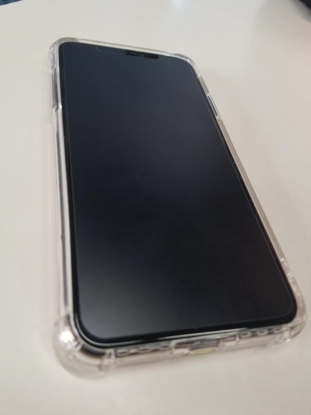Apple iPhone Xs Max 64gb iOS mobile phone cellphone cellphone #出清2019