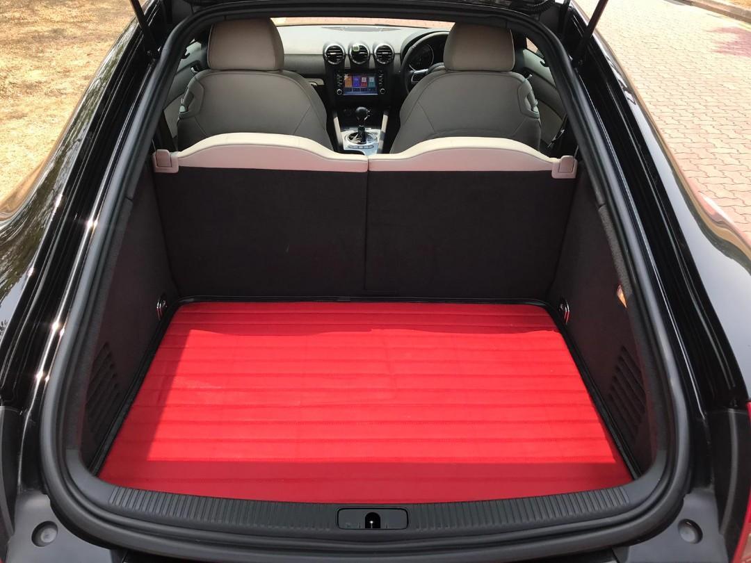 Audi TT Coupe 2.0 TFSI (A)