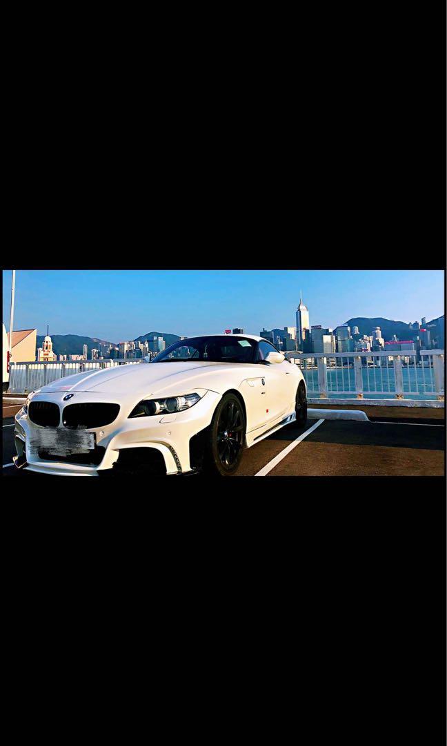 BMW Z4 3.0 2009