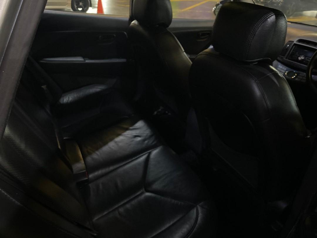 Hyundai Avante 1.6A S SUNROOF Auto