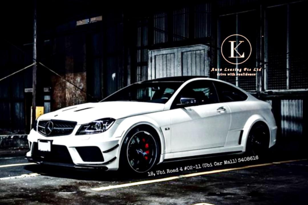 L.K Auto Leasing P/L