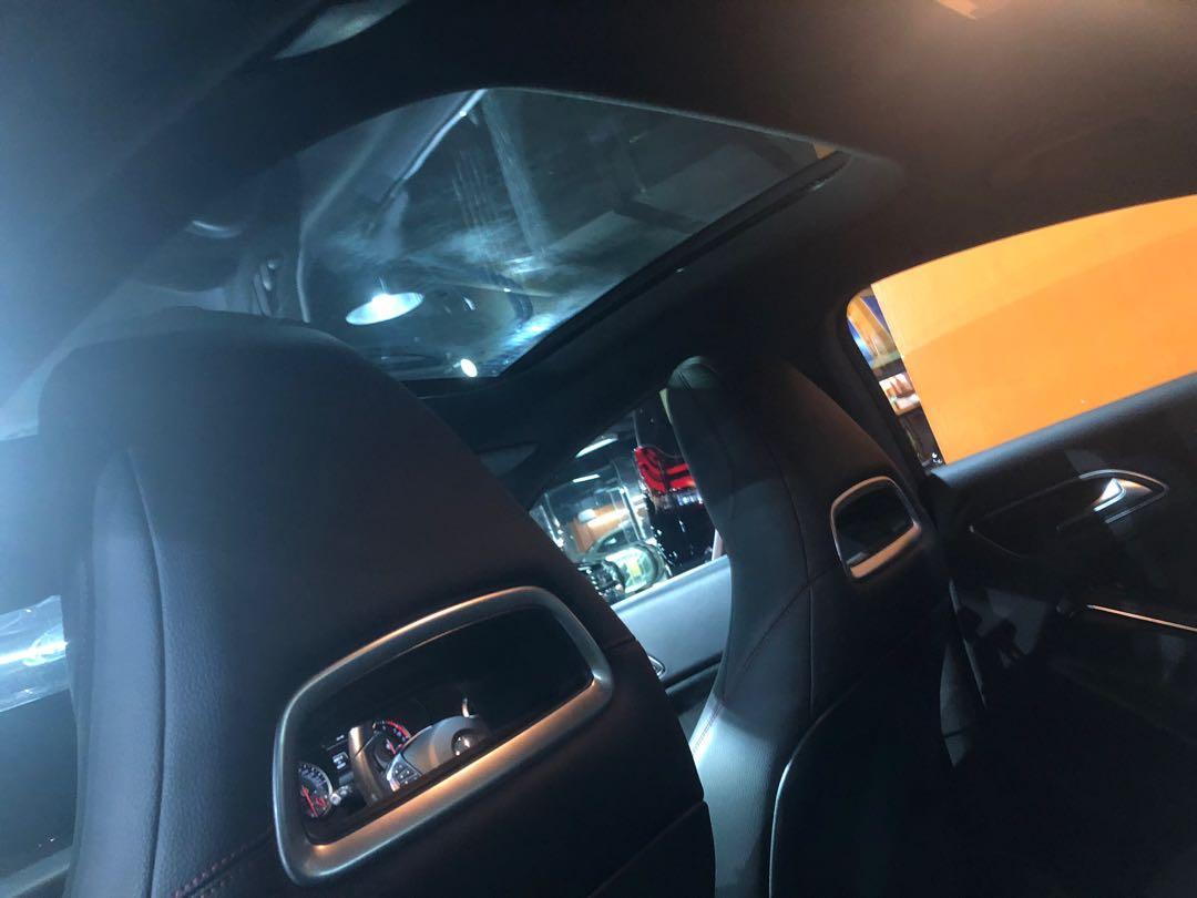 MERCEDES-BENZ CLA250 AMG 2015