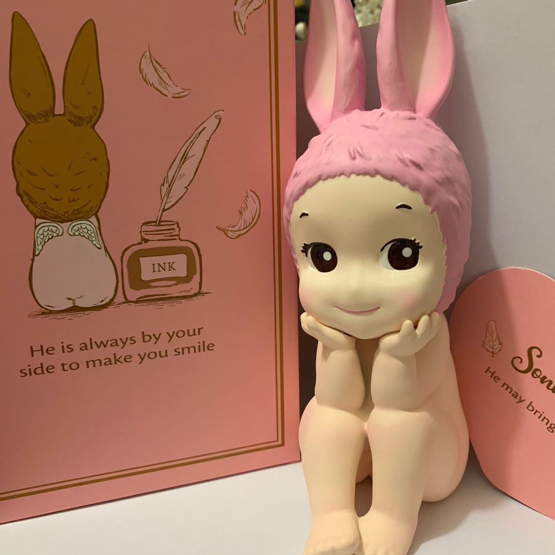 SONNY ANGEL  MASTER COLLECTION RABBIT