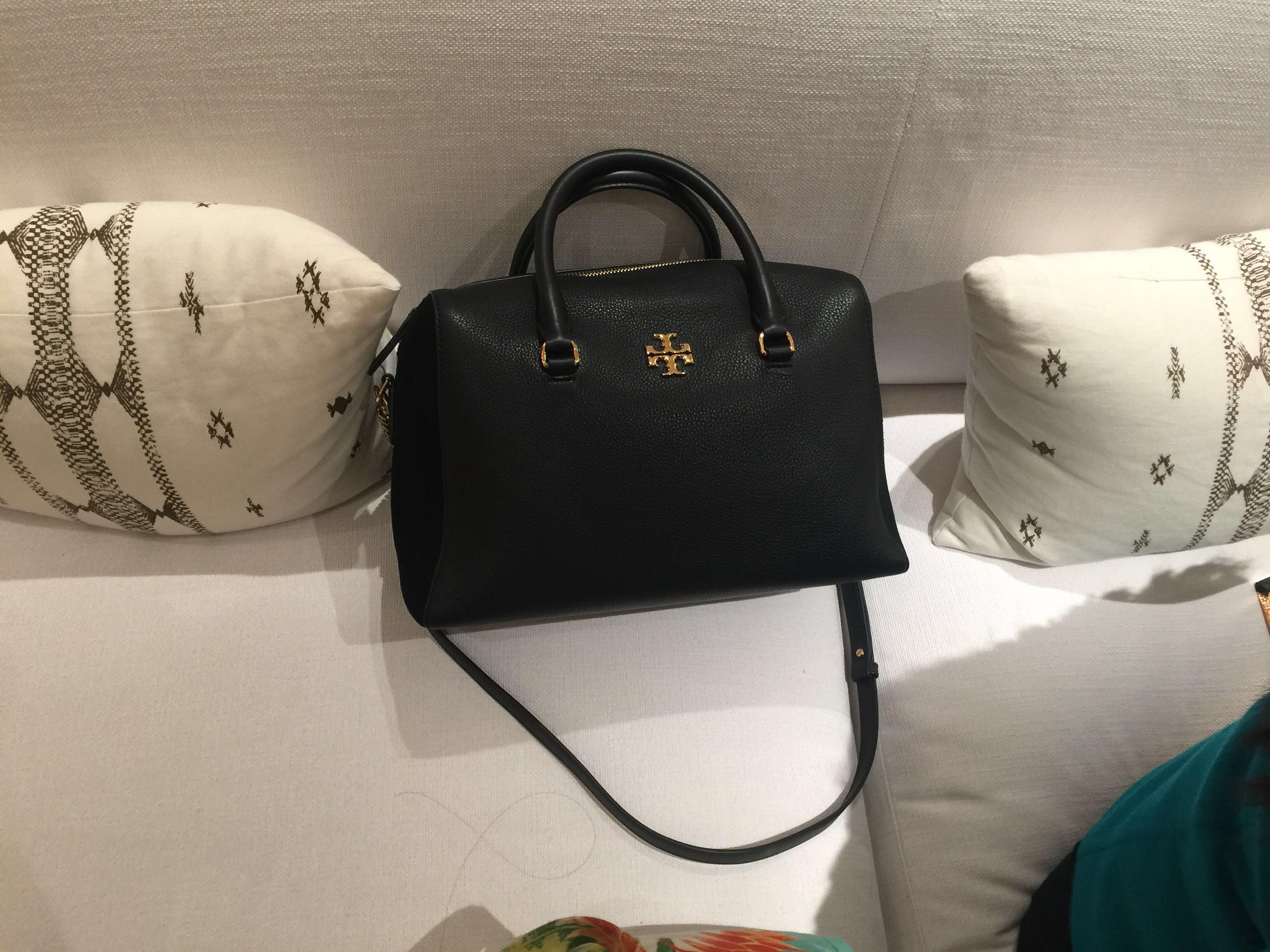 Tory Burch medium Kira tote bag BRAND NEW with original package and receipt
