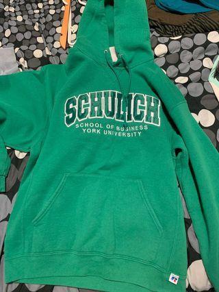 Schulich school of business hoodie