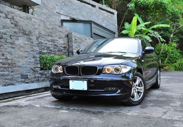 08年 BMW E87 120i 車況優 無待修 全額貸 輕鬆繳 低利率