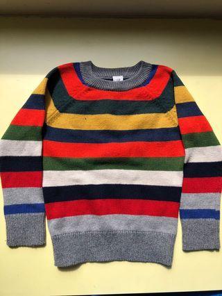 Baby Gap Sweater 4-5yrs old