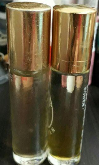 純檜木滾珠精油,另有大玻璃裝500ml