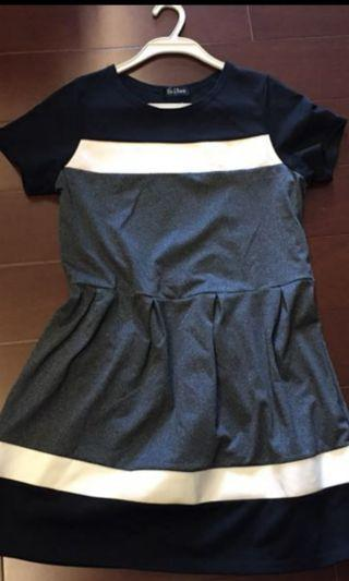 #換物 Suisan 極新 正式洋裝Ol