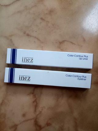 CCP lip liner & eyeliner inez