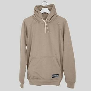 Sweater Hoodie Premium Disto LIGSC 05