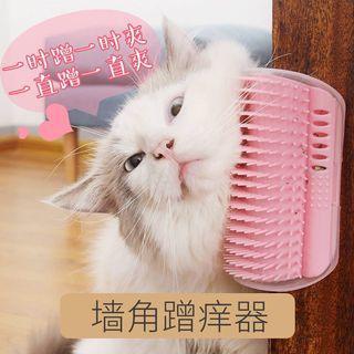 貓咪牆角蹭蹭器