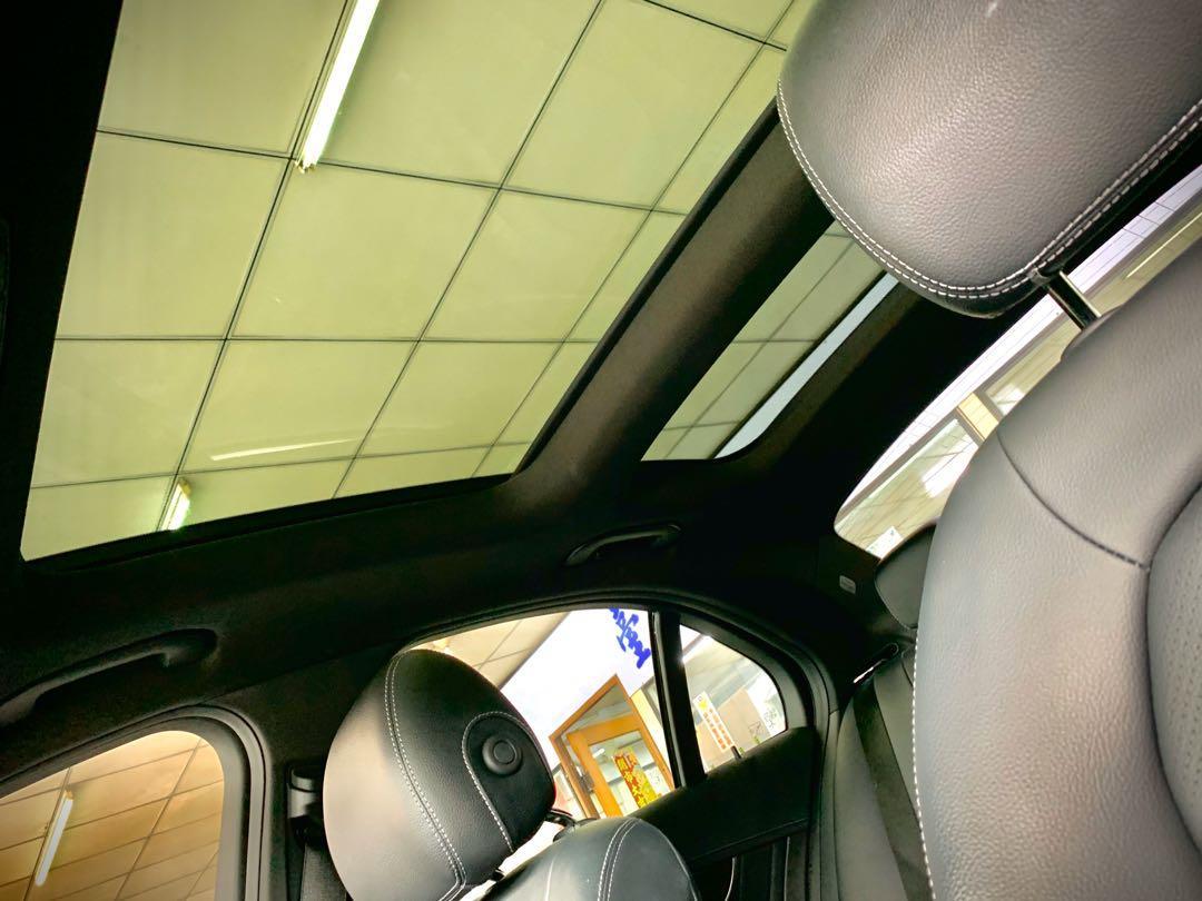 2016年 C300 AMG包