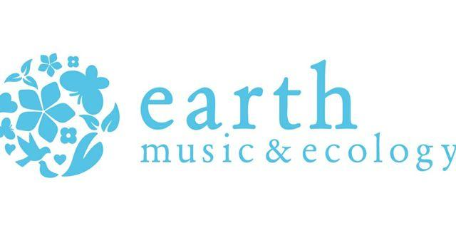 Earth music ecology 風衣(給mimi****)