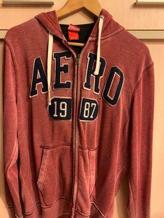 AERO 外套