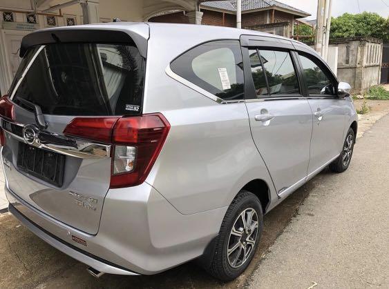 DP MURAH Daihatsu Sigra mulai 8 jutaan. Daihatsu Pamulanh