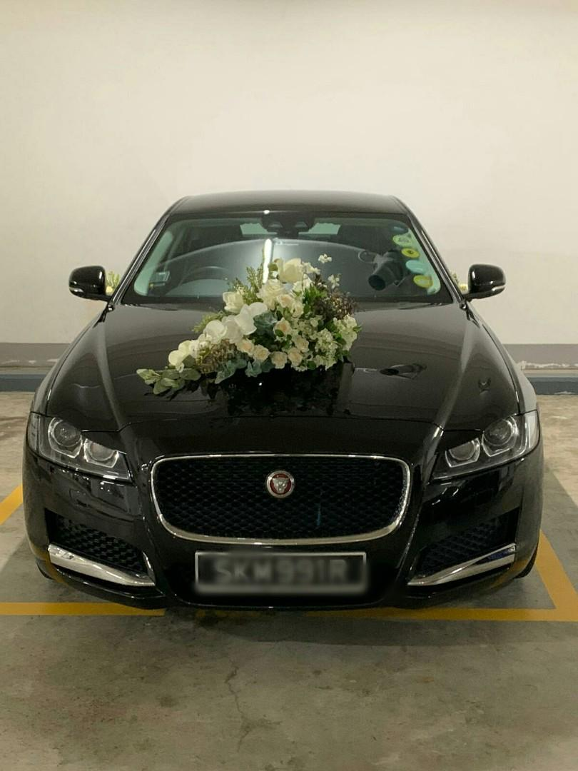 Limousine Wedding Car Rental Dec Promo