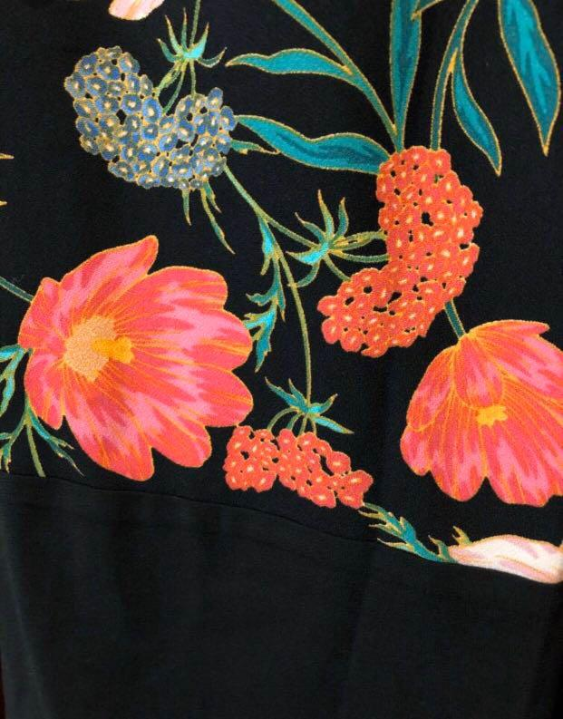 Kate Spade floral Dress 斯文裙/花花裙