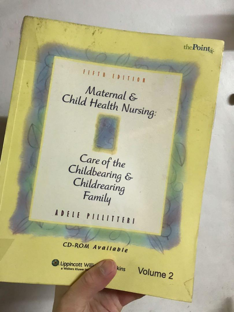 PACKAGE: Maternal & Child Health Nursing: Care of the Childbearing & Childrearing Family