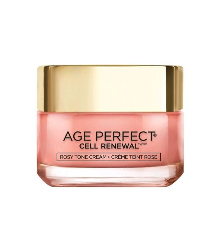 Mini L'oreal Age Perfect Cell Renewal Rosy Skin Tone Cream
