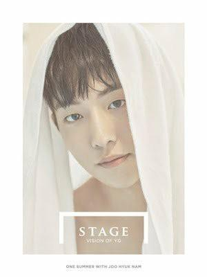 Nam Joo Hyuk Stage Vol. 1 – One Summer With Nam Joo Hyuk